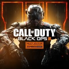 DLC temporaire Awakening Zombies jouable gratuitement sur Call of Duty: Black Ops 3 (Dématérialisé)