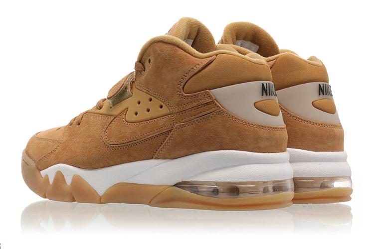 Chaussures Nike Air Force Max Premium pour Hommes - Tailles au choix