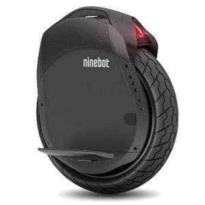 Gyroroue one Ninebot Z6 - 18 pouces,  35 km/h, jusqu'à 50 km