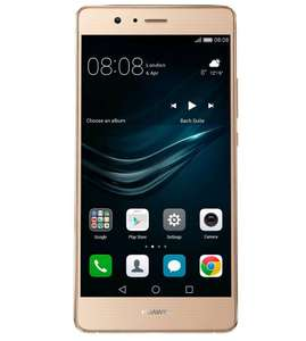 "Smartphone 5.2"" Huawei P9 Lite - Kirin 650, 16 Go, Or (+ jusqu'à 22,50€ en SuperPoints via l'Application)"