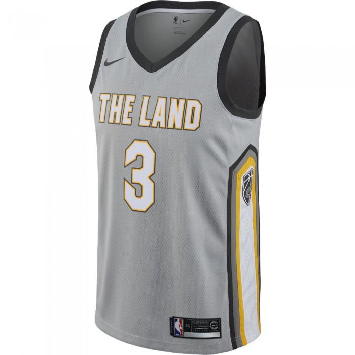 Maillot de Basket Nike NBA - Cleveland city Edition - Taille XL/XXL (US)