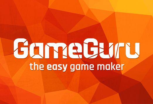 Logiciel GameGuru + 2 Packs DLC sur PC (Dématérialisés - Steam)