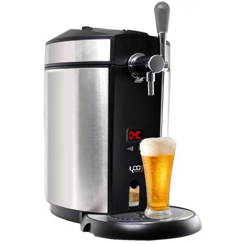 tireuse bi re beer draft compatible beertender f ts de 5 l. Black Bedroom Furniture Sets. Home Design Ideas