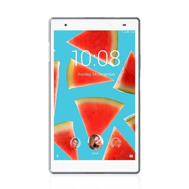 "Tablette 8"" Lenovo Tab 4 8 plus"