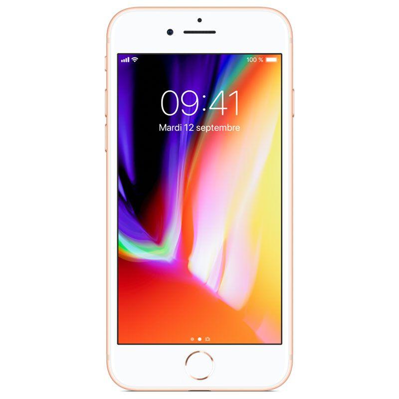 """Sélection d'articles en soldes - Ex : Smartphone 4.7"""" Apple iPhone 8 - 256Go"""