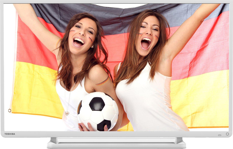 """TV LED 32"""" Toshiba 32L2434DG"""