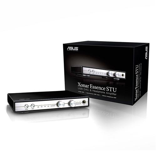 DAC / préamp / ampli casque Asus Xonar Essence STU