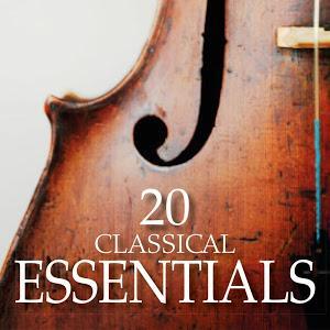 Album de musique classique - 20 Classical Essential gratuit