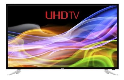"TV 43"" Akai - LED, Ultra HD 4K"