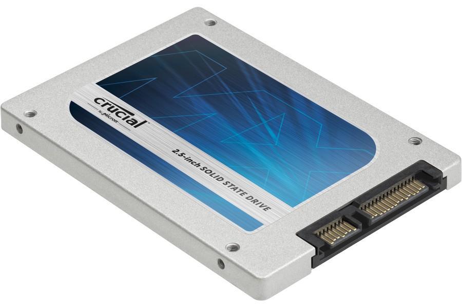 SSD Crucial MX100 - 256 Go