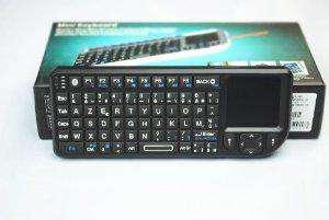 Clavier Bluetooth iclever® Rii Mini - Azerty