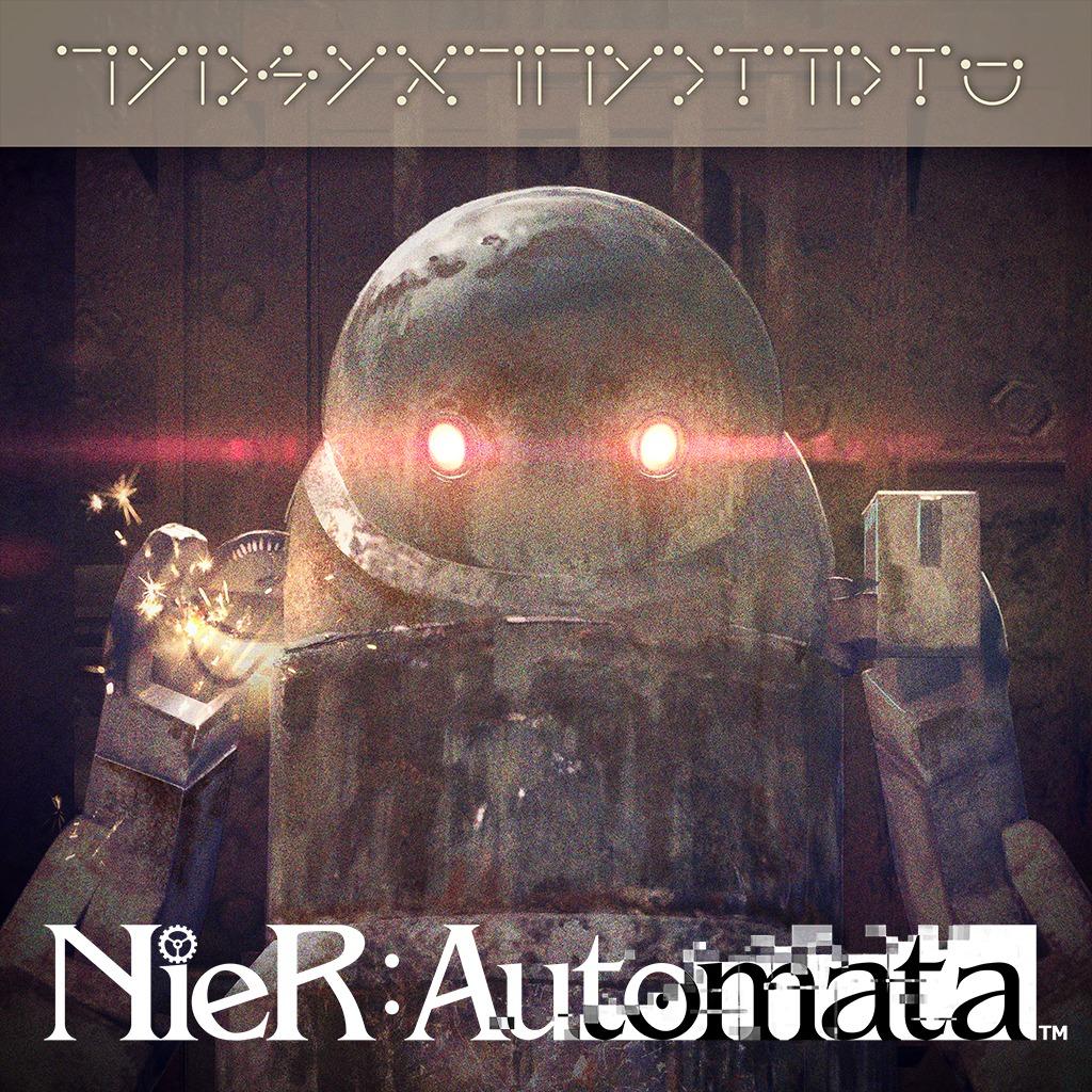 DLC NieR: Automata 3C3C1D119440927 Gratuit sur PS4 (Dématérialisé)