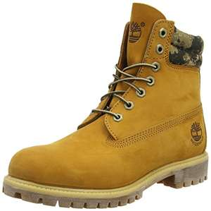 Chaussures Homme Timberland 6inch Double Collar Boo - Taille 43