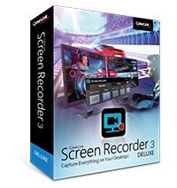 Logiciel Screen Recorder 3 SE gratuit sur PC
