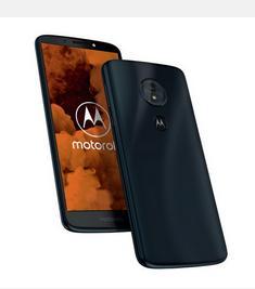 """Smartphone 5.7"""" Motorola Moto G6 Play Dual SIM -  RAM 3Go, 32Go, 4000Mah (Via ODR 20€)"""