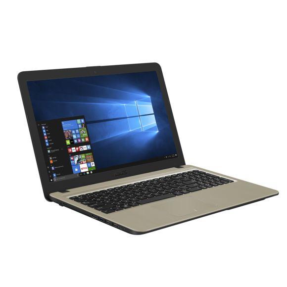 "PC Portable 15.6"" Asus R540BA-DM082T - A6-9220, 4 Go de Ram, SSD 128 Go, Radeon R4"