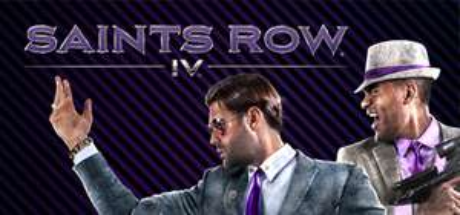 Saints Row Bundle (Saints Row IV + 26 DLC, Saints Row III Complete Pack, Saints Row 2)