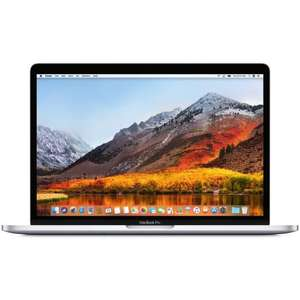 "PC Portable 13.3"" Apple MacBook Pro 2017 (MPXQ2FN/A) - Retina, i5, 8Go RAM, 128Go SSD - Argent"