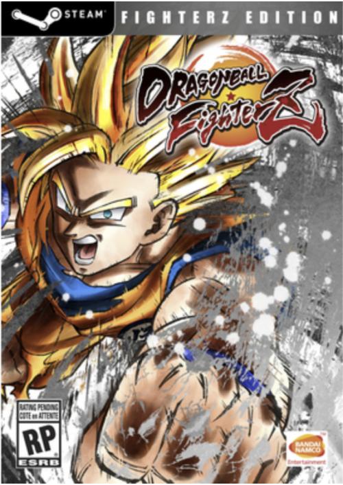 Dragon Ball FighterZ - FighterZ Edition sur PC (Dématérialisé - Steam)