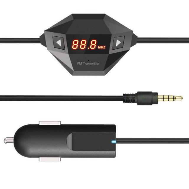 Transmetteur émetteur FM sans fil