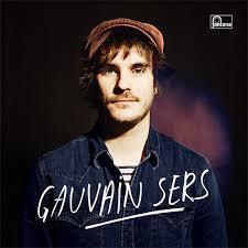 Place pour le concert de Gauvain Sers pour le Vendredi 05 Octobre 2018
