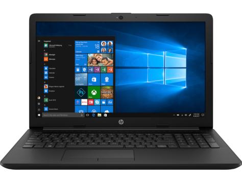 """PC Portable 15.6"""" HP 15-DA0034NF (via ODR de 100€)"""