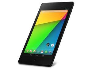"Tablette 7"" Nexus 7 - 16 Go (2013)"