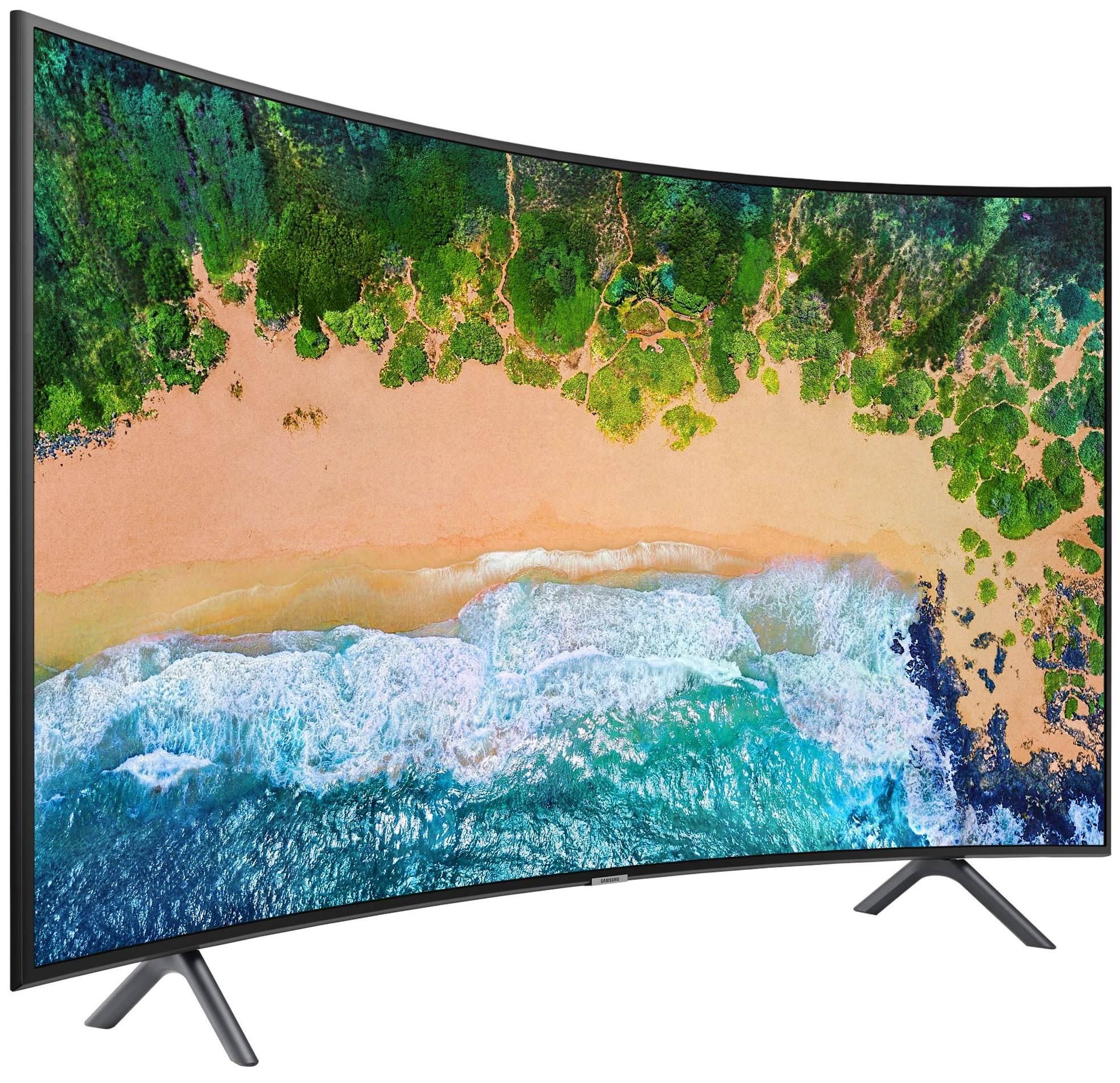 "TV 65"" Samsung UE65NU7305 - 4K UHD, HDR"