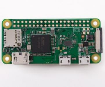 Mini-PC  Raspberry Pi Zero W