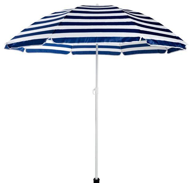 Parasol de plage Sombra - H 185 cm, Ø 176 cm