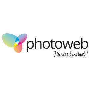 [Nouveaux Clients] 1 Livre photo Style Carré de 24 pages (frais de port inclus)
