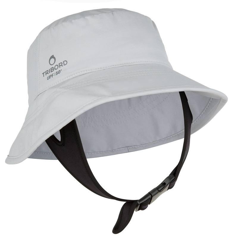 Chapeau adulte Anti UV - Tribord Olaian