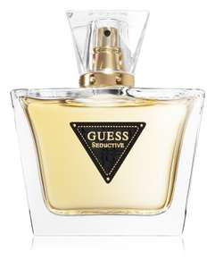 Eau de toilette Guess Seductive - 75 ml