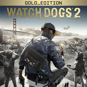 Jeu Watch Dogs 2 Gold Edition sur PS4 (Dématérialisé)