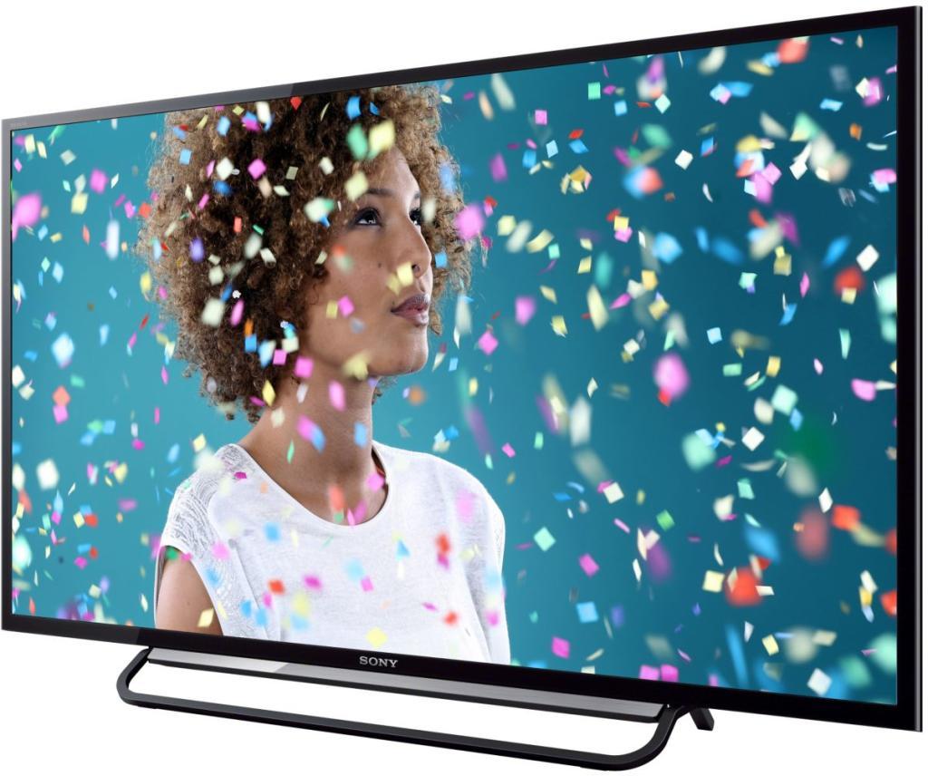 """Téléviseur 40"""" Sony KDL-40R480 - Full HD (59€ de frais de port)"""