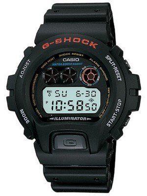 Montre Homme Casio G-Shock DW-6900-1V