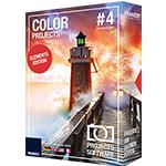 Logiciel Color Projects 4 Elements sur PC & Mac (Dématérialisé)