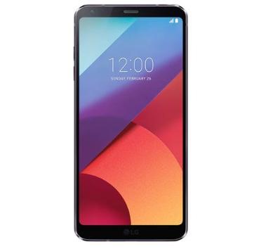 """Smartphone 5.7"""" LG G6 - 32 Go, 4 Go RAM, 4G, Simple Nano-SIM (280€ avec le code CLUB1599)"""