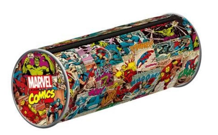 Trousse Marvel Retro - Comic Panels
