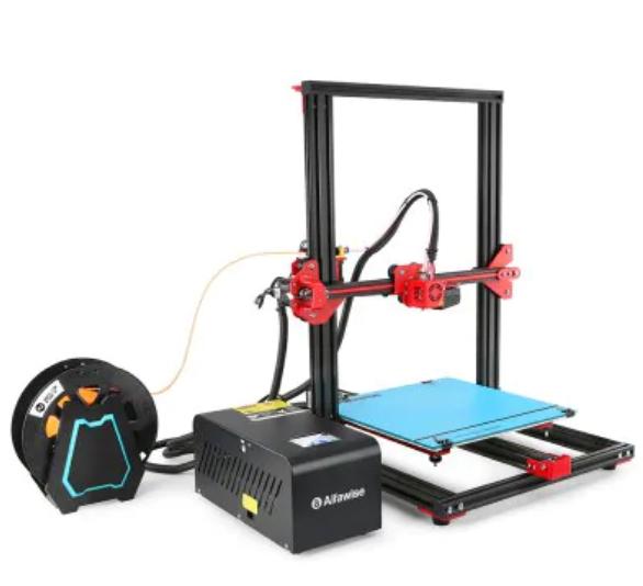 Imprimante 3D Alfawise U20 Large Scale - Prise Eu (Vendeur Tiers)