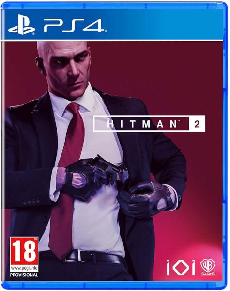 [Précommande] Hitman 2 + DLC Sniper Assassin sur PS4