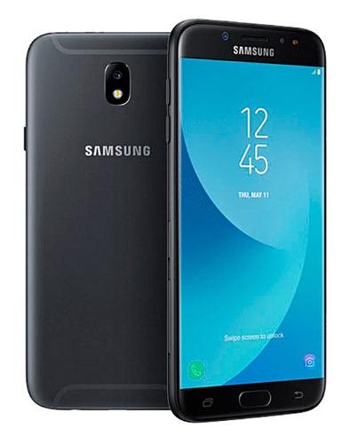 "Smartphone 5.5"" Samsung Galaxy J7 Pro (2017) - 32 Go, Dual Sim"