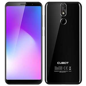 """Smartphone Cubot Power 6"""" Octa-core, 6 Go Ram, 128 Go Rom, Android 8.1 à -20%"""