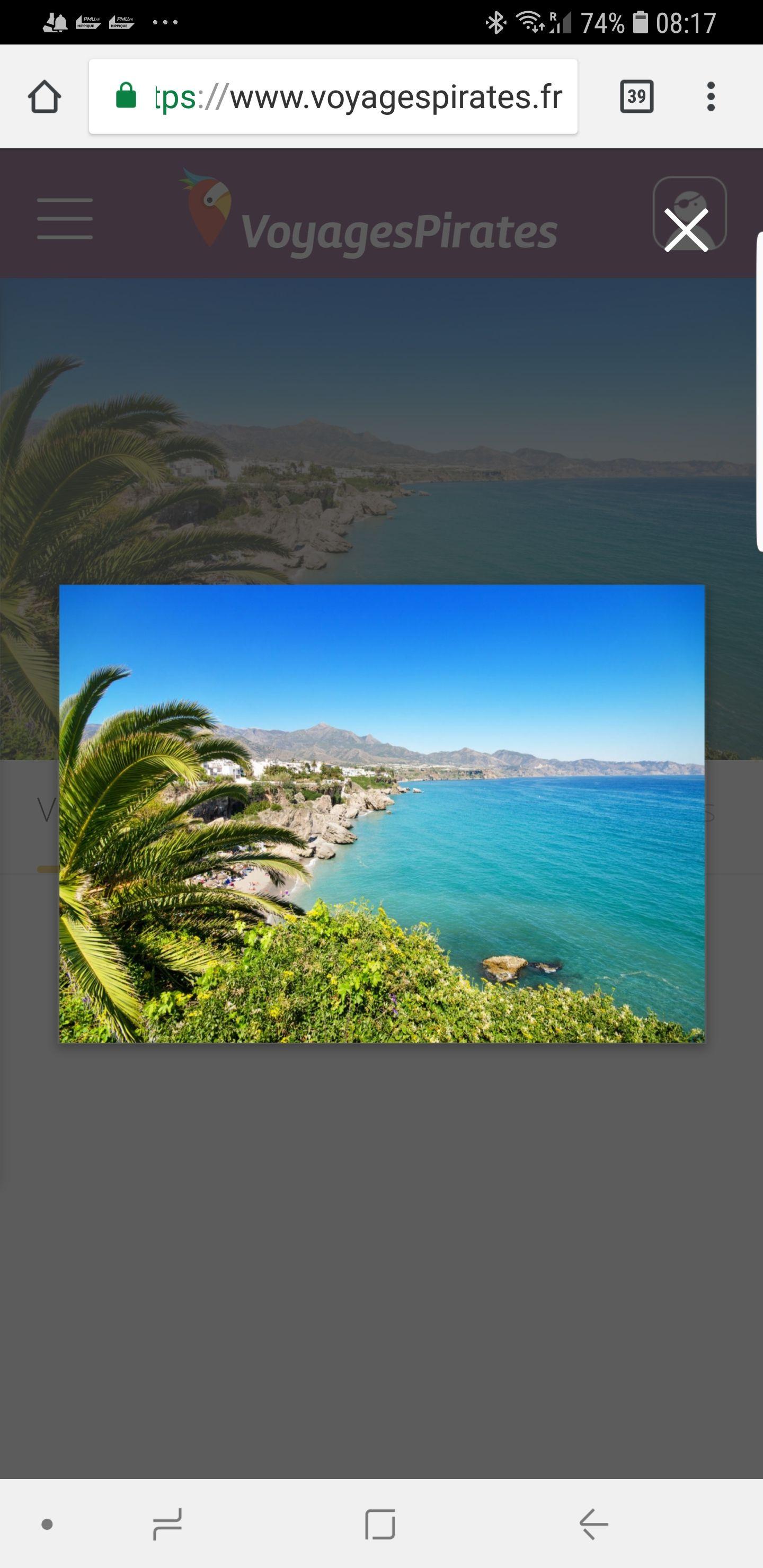 Road trip en Andalousie : 7 jours avec vol A/R et voiture de location inclus !
