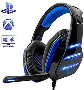 Micro-Casque Gaming Beexcellent poiur PS4, PC, Xbox One (Vendeur tiers)