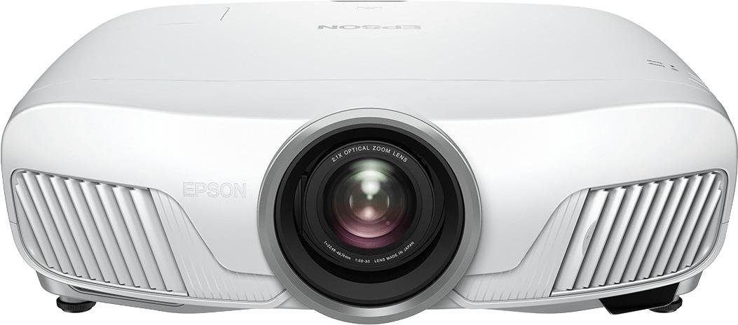 Vidéo-projecteur Epson EH-TW7300 (full HD, 3D, 2300 lumens) + écran motorisé (240x135 cm)