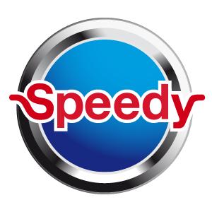 100€ à dépenser chez Speedy