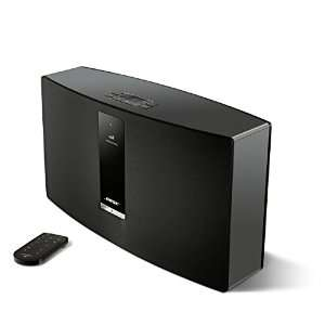 Enceinte bluetooth SoundTouch 30 Série II Wi-Fi Bose
