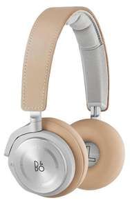 Casque audio Bang & Olufsen BeoPlay H6 - Cuir Naturel