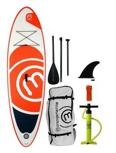 "Stand Up Paddle Isup 9"" + Pagaie et accessoires"